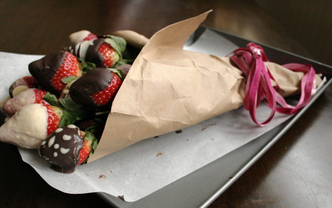 Dairy Free Chocolate Covered Strawberries Bouquet Gluten Free Dairy Free Egg Free Nut Free Vegan Eat Allergy Safe