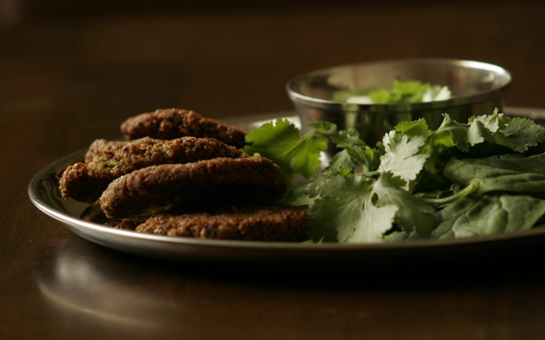 Vegan Gluten Free Falafels Recipe – Quick, easy and delicious!