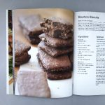 Chocolate Treats Cook Book_ Gluten free and dairy free bourbons, free from the top 14 allergens recipe